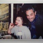 Vito et la bambina