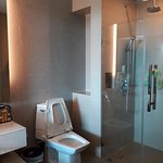 Superior room Bathroom - very large with separate full Shower & Bath