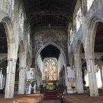 The Parish Church of St Thomas and St Edmund