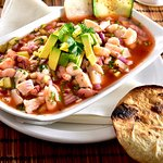 We are consolidated as one of the best options for seafood in Tijuana, since our goal from day o