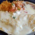 Las Ranitas Mexican Restaurant