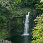 The Shiraito no Taki Falls