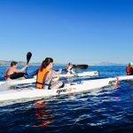 Epic Kayaks touring