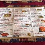 Фотография Chez Rosy - Le Gris Gris Restaurant
