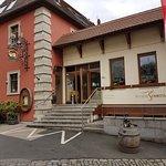 Weinhaus Ewig Leben Restaurant