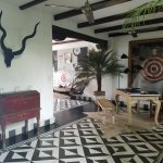 Photo de Tribal Hotel