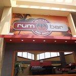 Bacardi Original Rum Bar & Grill, Charlotte-Douglas Airport