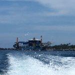 Seaventures Dive Rig Foto