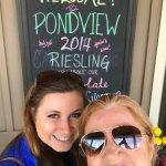 Pondview Winery