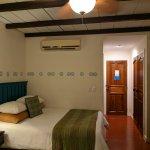Foto de Hotel Isla de Flores