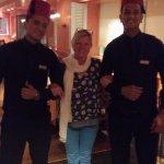 Foto de Osmanly Restaurant