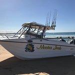 """Jakkie""""s boat"""