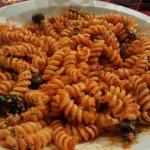 Spaghetteri' Aldo