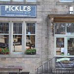 Pickles Deli