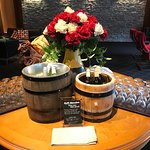 Foto de Hotel Sierra resort Hakuba
