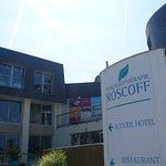 Photo of Hotel Thalasstonic de Roscoff