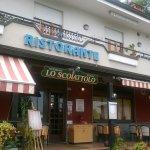 Photo of Ristorante del Hotel Lo Scoiattolo