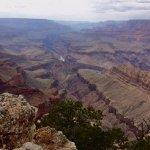 Lipan Point Grand Canyon