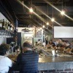 Interior Boardroom Pub Ft Walton Beach