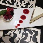 Et le Ella's Cheesecake...