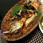 Two Chefs Kata Beach Foto
