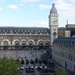 Photo de Hotel Terminus Lyon
