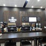 Foto Hudsons Coffee