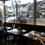 Bilde fra Raffles Tea Rooms