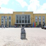 Foto de Station Brugge