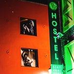 Foto de Barnacles Hostel Temple Bar