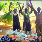 Mimi na Wewe...in Africa! Foto