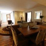 Room 607 - 2 Bedroom Suite