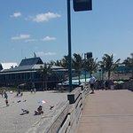 Sharky's Fishing Pier