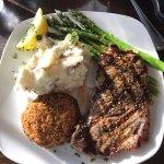 Foto di Miller's Waterfront Restaurant