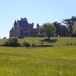 Foto de Château d'Abbadie