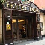 Photo of Hotel Puri Ximen Branch