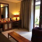 Photo de Kuta Seaview Boutique Resort & Spa