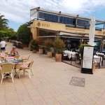 Photo de Cappuccino Puerto Portals