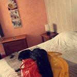 Hotel Le Lac Foto