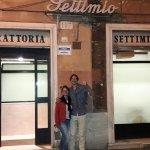 Foto di Trattoria Settimio