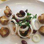 Photo of Pigalle Restaurant