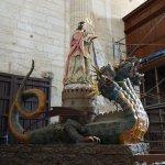 Photo de Colegiata de Santa Maria la Mayor
