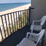 Photo de Days Inn Panama City Beach/Ocean Front