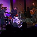 GPT has concerts - This is the Jon Stickly Band