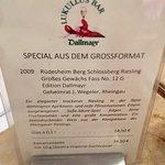 Foto de Restaurant Dallmayr
