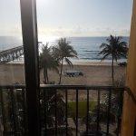 Снимок Wyndham Deerfield Beach Resort