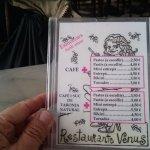 Venus Delicatessen