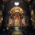 Photo de Sao Bento Monastery