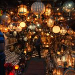 Lanterns galore