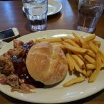 Photo de Whiskey's Food and Spirits